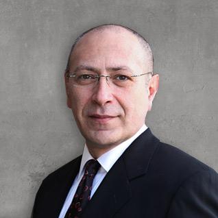 Alexander Gilburg